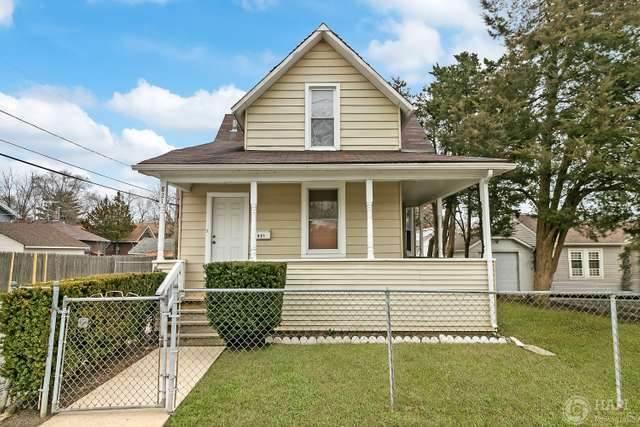 821 N Jackson Street, Waukegan, IL 60085 (MLS #10678919) :: The Wexler Group at Keller Williams Preferred Realty