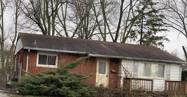 535 Irving Place, University Park, IL 60484 (MLS #10678920) :: The Wexler Group at Keller Williams Preferred Realty