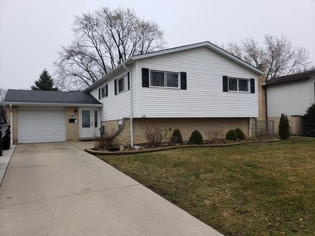 249 Marshall Drive, Des Plaines, IL 60016 (MLS #10678922) :: The Wexler Group at Keller Williams Preferred Realty