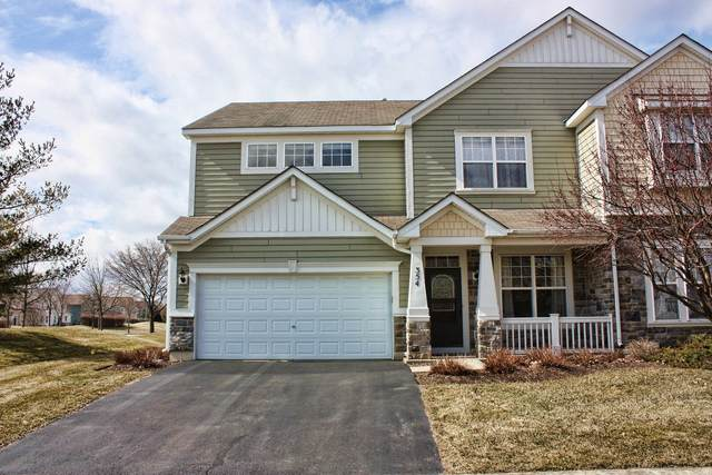 354 Victoria Lane, Elgin, IL 60124 (MLS #10678929) :: The Wexler Group at Keller Williams Preferred Realty