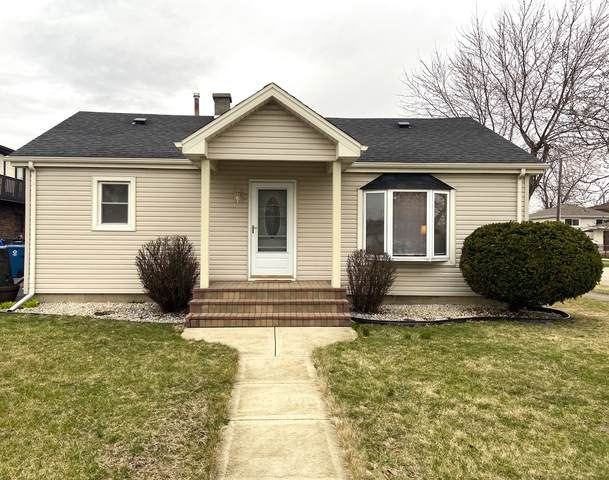 8500 S 77th Court, Bridgeview, IL 60455 (MLS #10678936) :: The Wexler Group at Keller Williams Preferred Realty