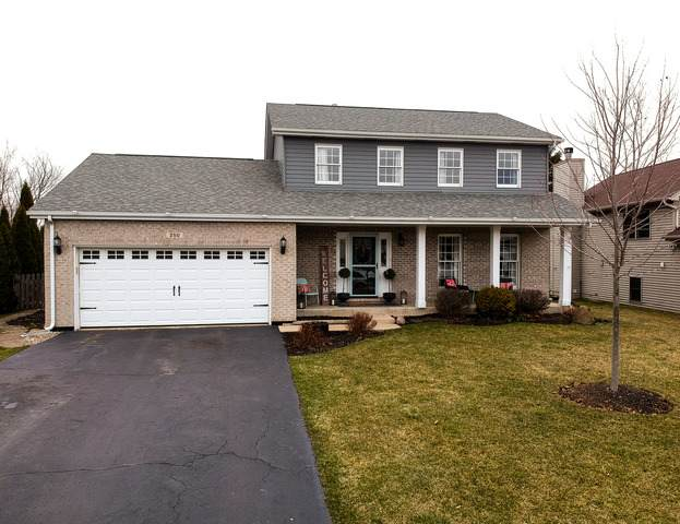 250 Ash Avenue, Woodstock, IL 60098 (MLS #10678937) :: Lewke Partners
