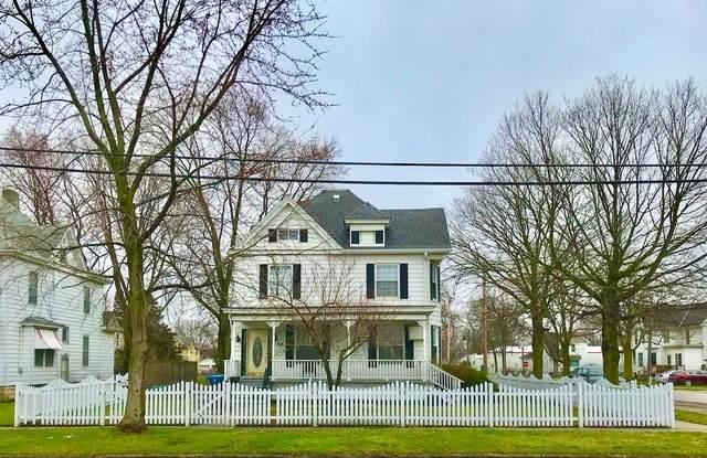 604 N Main Street, Pontiac, IL 61764 (MLS #10678943) :: Littlefield Group