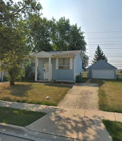 221 Tallman Avenue, Romeoville, IL 60446 (MLS #10678945) :: The Wexler Group at Keller Williams Preferred Realty