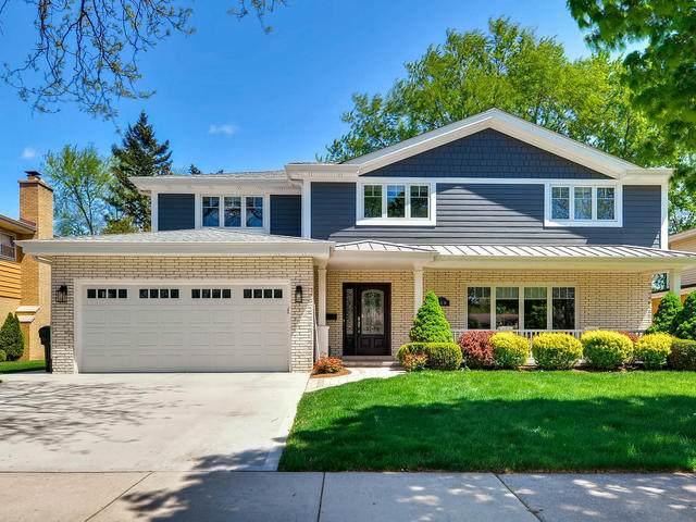 119 S Ridge Avenue, Arlington Heights, IL 60005 (MLS #10678949) :: The Wexler Group at Keller Williams Preferred Realty