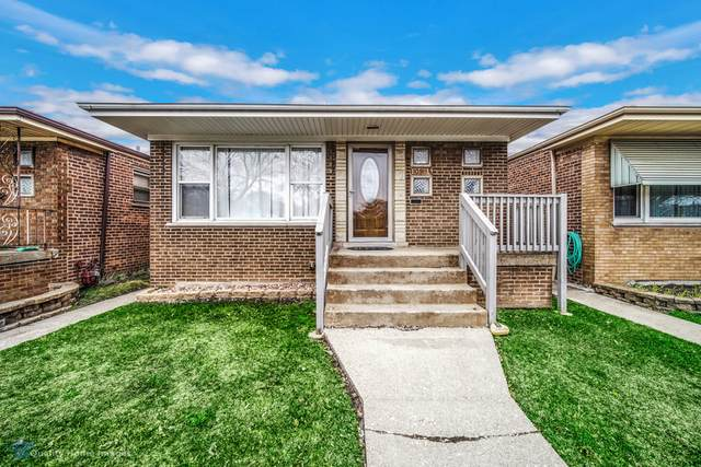10911 S Mackinaw Avenue, Chicago, IL 60617 (MLS #10678951) :: Littlefield Group