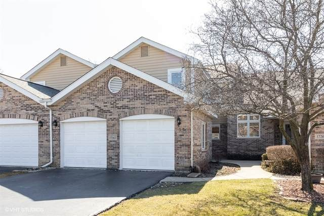 17263 Lakebrook Drive, Orland Park, IL 60467 (MLS #10678955) :: Century 21 Affiliated