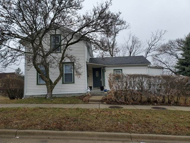 326 W Chicago Street, Elgin, IL 60123 (MLS #10678957) :: Suburban Life Realty