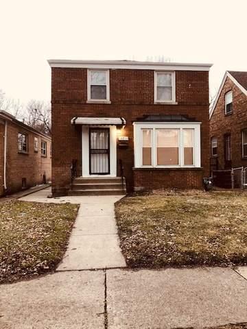 14211 S Wabash Avenue, Riverdale, IL 60827 (MLS #10678976) :: Century 21 Affiliated