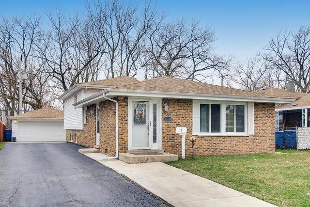 11804 S Joalyce Drive, Alsip, IL 60803 (MLS #10678977) :: O'Neil Property Group