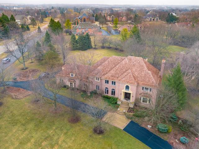 3 Ambrose Lane, South Barrington, IL 60010 (MLS #10678982) :: Helen Oliveri Real Estate