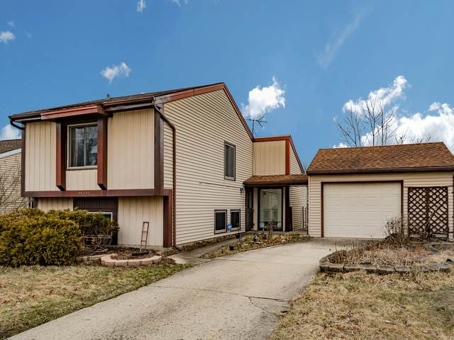 30W008 Danbury Drive, Warrenville, IL 60555 (MLS #10678986) :: Property Consultants Realty