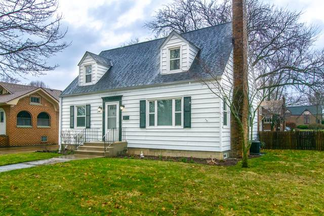 1109 Loral Avenue, Joliet, IL 60435 (MLS #10678990) :: Ryan Dallas Real Estate