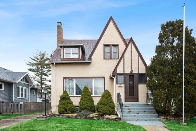 591 S Bryan Street, Elmhurst, IL 60126 (MLS #10679029) :: Suburban Life Realty