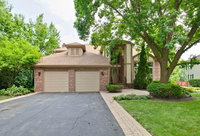 45 Saint Clair Lane, Vernon Hills, IL 60061 (MLS #10679057) :: Helen Oliveri Real Estate
