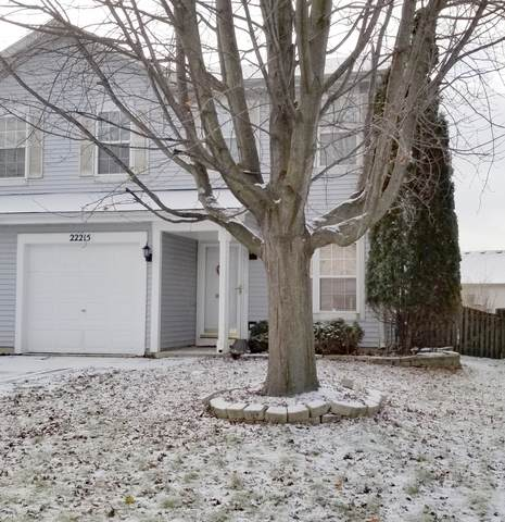 22215 W Norwich Court, Plainfield, IL 60544 (MLS #10679063) :: The Wexler Group at Keller Williams Preferred Realty