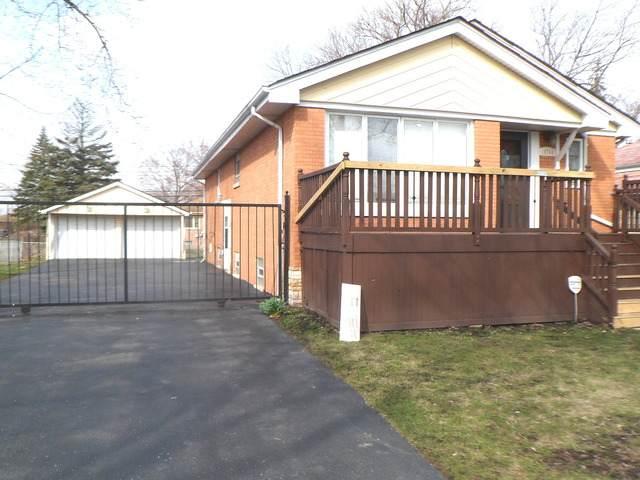 10744 S Kostner Avenue, Oak Lawn, IL 60453 (MLS #10679064) :: The Wexler Group at Keller Williams Preferred Realty