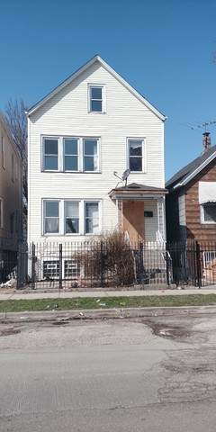 5046 S Hermitage Avenue, Chicago, IL 60609 (MLS #10679067) :: Touchstone Group