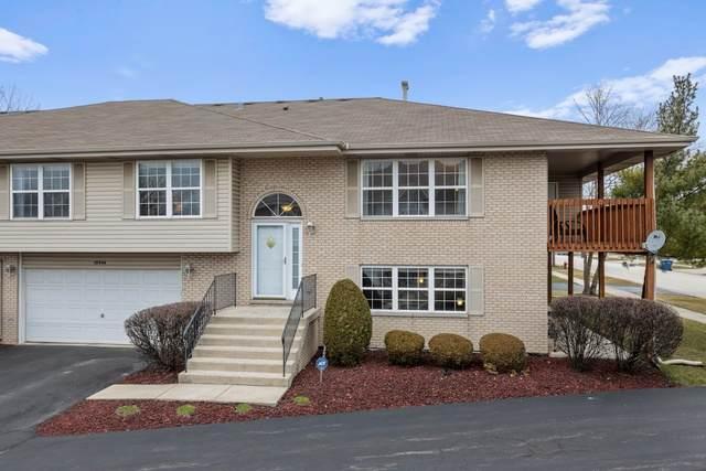 10944 Lorel Avenue, Oak Lawn, IL 60453 (MLS #10679089) :: The Wexler Group at Keller Williams Preferred Realty