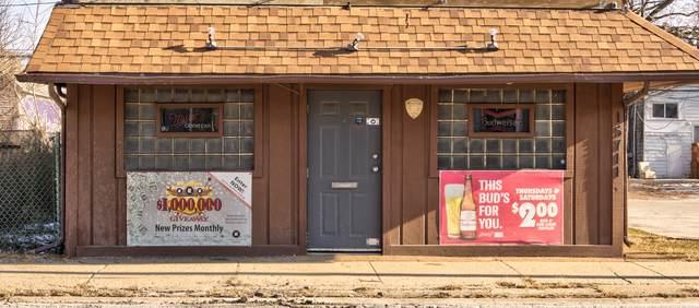 15711 Halsted Street, Harvey, IL 60426 (MLS #10679119) :: Helen Oliveri Real Estate