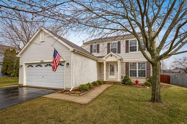 11820 Cape Cod Lane, Huntley, IL 60142 (MLS #10679158) :: Ani Real Estate