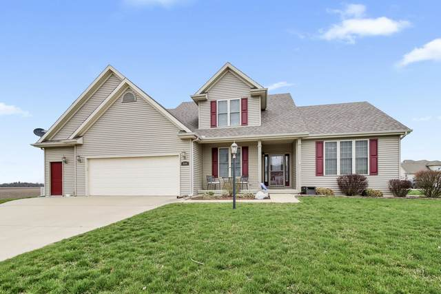 504 Sumter Court, ST. JOSEPH, IL 61873 (MLS #10679164) :: The Wexler Group at Keller Williams Preferred Realty