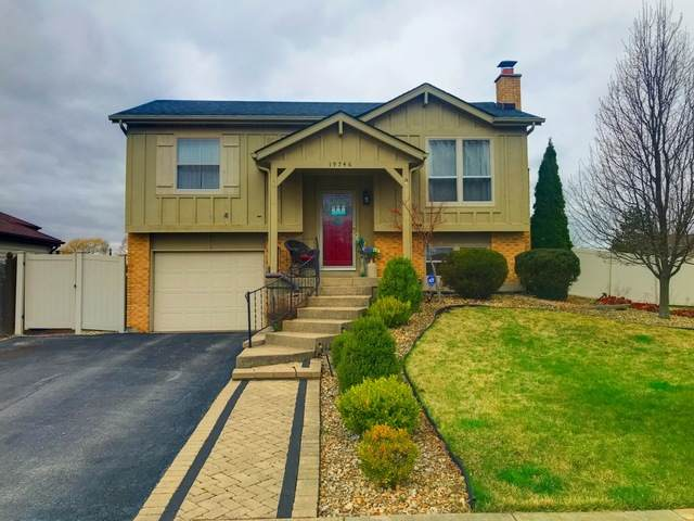 19746 S Woodruff Court, Frankfort, IL 60423 (MLS #10679177) :: Property Consultants Realty