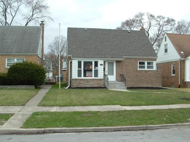 1574 Kenilworth Drive, Calumet City, IL 60409 (MLS #10679204) :: BN Homes Group