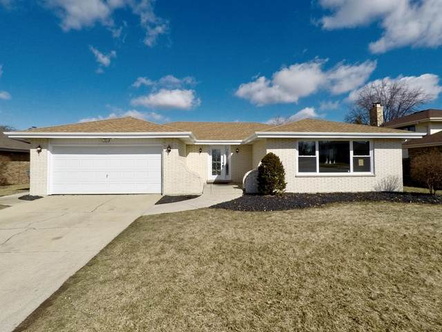 7852 Sycamore Drive, Orland Park, IL 60462 (MLS #10679206) :: BN Homes Group