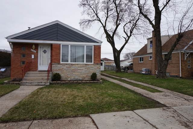 4162 W Crestline Street, Chicago, IL 60652 (MLS #10679243) :: Property Consultants Realty