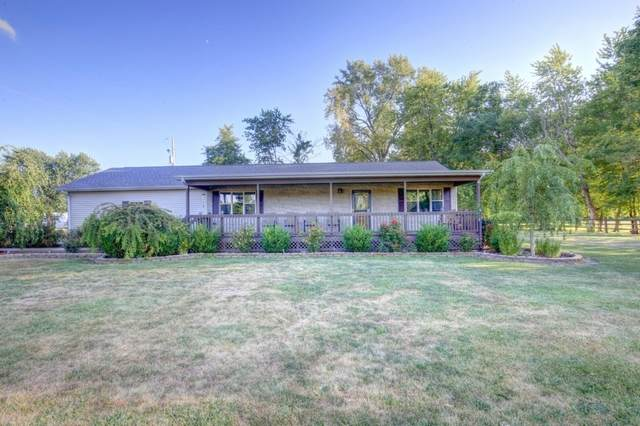 181 Western Avenue, Hume, IL 61932 (MLS #10679245) :: The Wexler Group at Keller Williams Preferred Realty