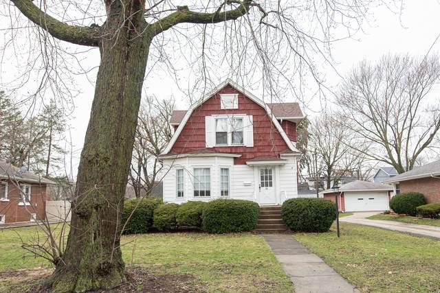 511 Mack Street, Joliet, IL 60435 (MLS #10679276) :: Lewke Partners