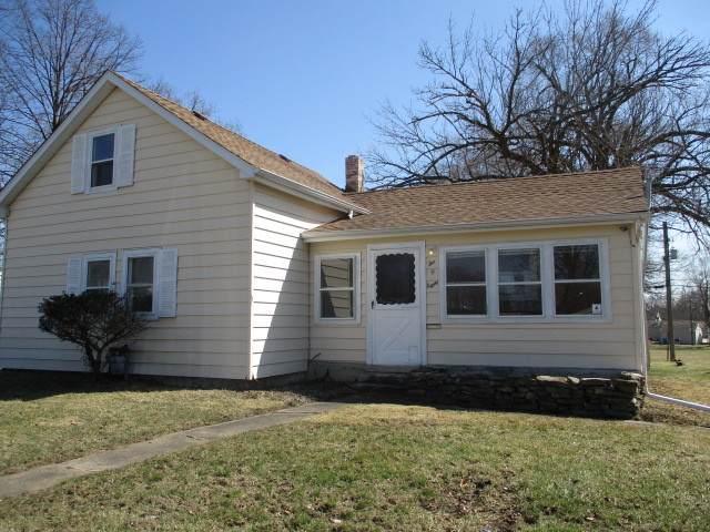 208 W River Street, Bourbonnais, IL 60914 (MLS #10679297) :: Ryan Dallas Real Estate