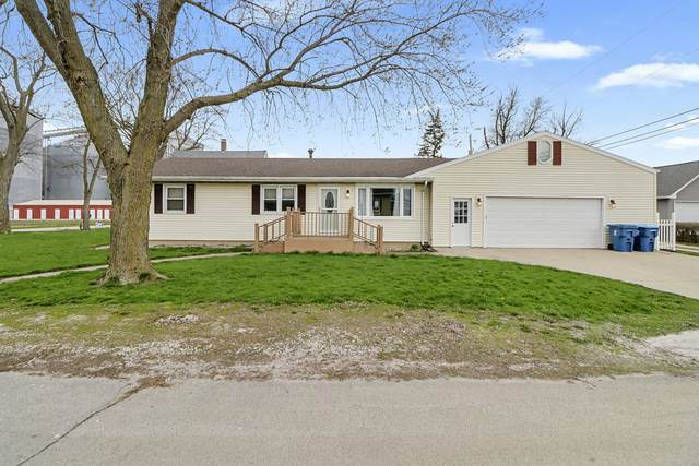 106 Eads Street, Thomasboro, IL 61878 (MLS #10679305) :: Property Consultants Realty