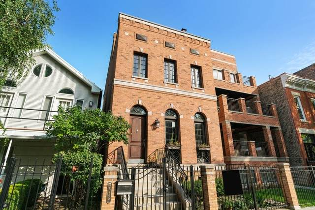 2335 N Southport Avenue, Chicago, IL 60614 (MLS #10679310) :: The Wexler Group at Keller Williams Preferred Realty