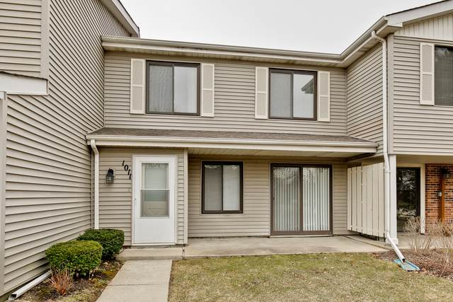 1011 Polk Court, Vernon Hills, IL 60061 (MLS #10679330) :: Ryan Dallas Real Estate