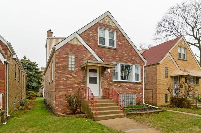 3604 Maple Avenue, Berwyn, IL 60402 (MLS #10679333) :: The Mattz Mega Group
