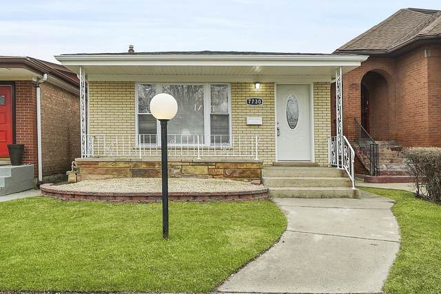 7730 S Indiana Avenue, Chicago, IL 60619 (MLS #10679347) :: Helen Oliveri Real Estate
