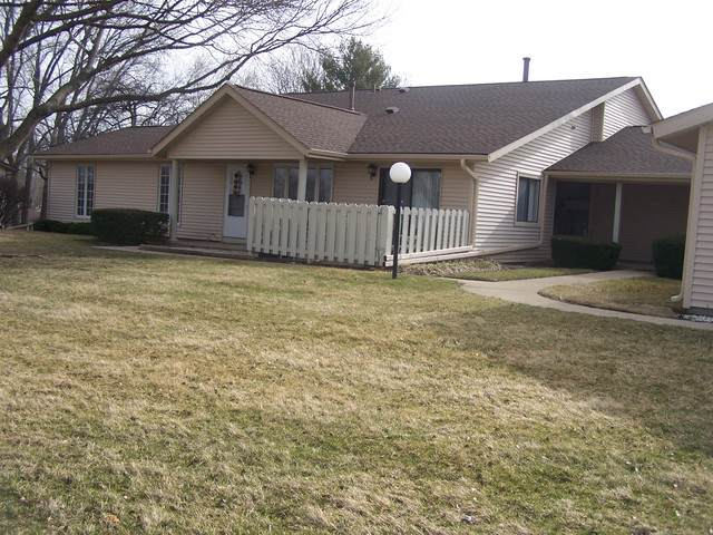 602 Devonshire Court C, Mchenry, IL 60050 (MLS #10679360) :: Ryan Dallas Real Estate