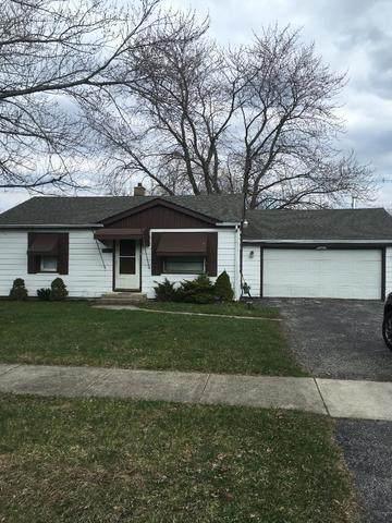 19015 Avers Avenue, Flossmoor, IL 60422 (MLS #10679369) :: The Wexler Group at Keller Williams Preferred Realty