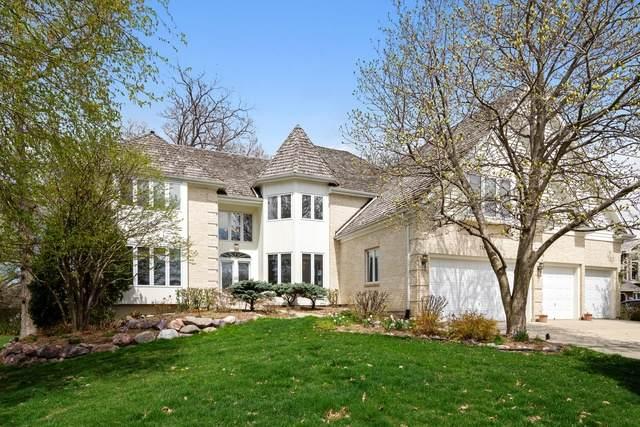 1581 Far Hills Drive, Bartlett, IL 60103 (MLS #10679371) :: Knott's Real Estate Team