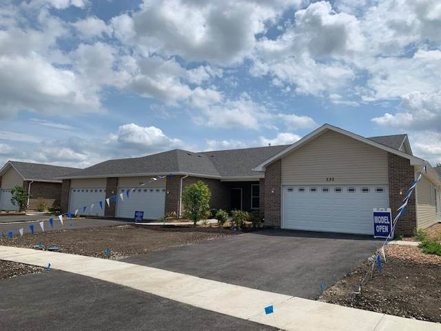 421 Bluebell Drive, Bolingbrook, IL 60440 (MLS #10679378) :: Littlefield Group