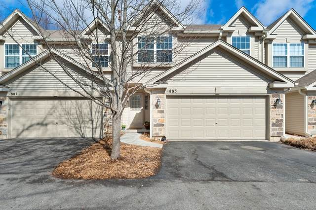 1883 Maplewood Court, Grayslake, IL 60030 (MLS #10679391) :: Ryan Dallas Real Estate