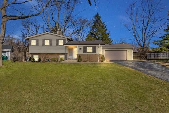 1106 Brookside Lane, Deerfield, IL 60015 (MLS #10679392) :: Century 21 Affiliated