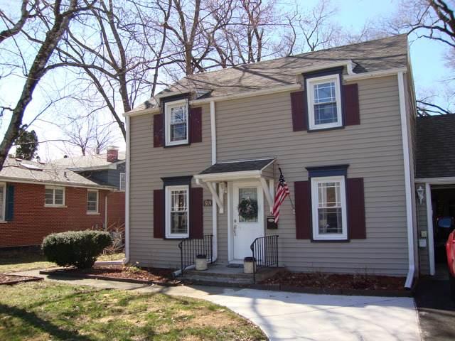 519 N Cedar Road N, New Lenox, IL 60451 (MLS #10679397) :: Century 21 Affiliated
