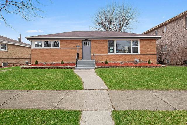 9320 Lowell Avenue, Skokie, IL 60076 (MLS #10679398) :: Berkshire Hathaway HomeServices Snyder Real Estate