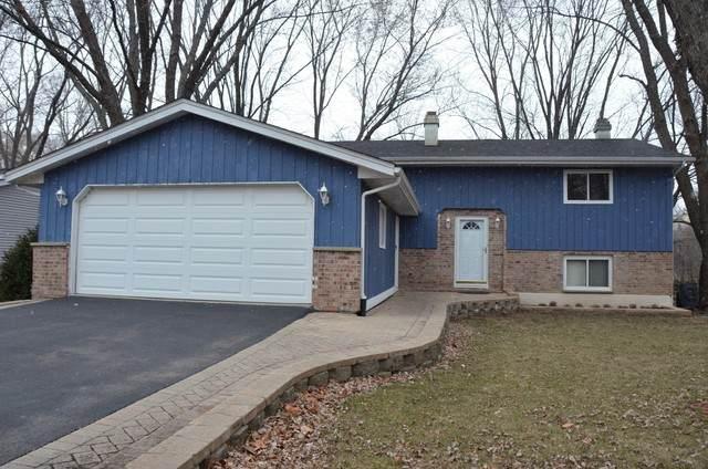 1080 Killarney Pass Drive, Mundelein, IL 60060 (MLS #10679404) :: Helen Oliveri Real Estate