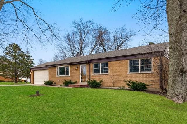 1531 Sunset Drive, Schaumburg, IL 60193 (MLS #10679426) :: BN Homes Group