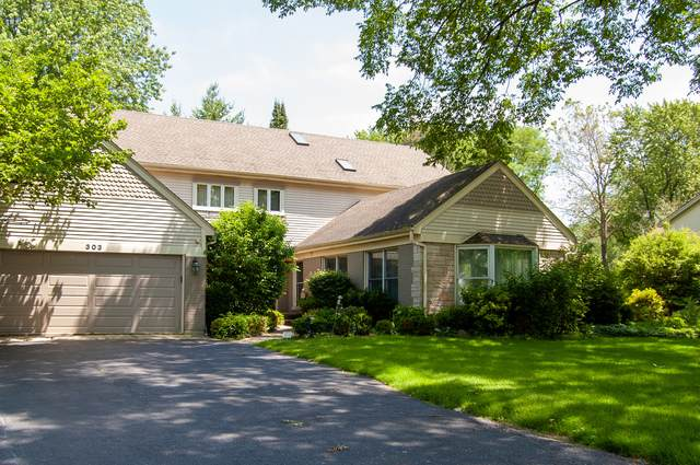 303 Auburn Avenue, Winnetka, IL 60093 (MLS #10679429) :: Property Consultants Realty