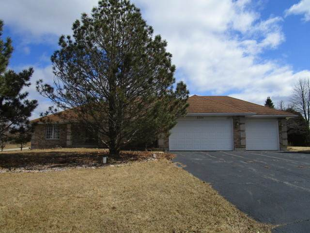 5314 Autumn Way, Johnsburg, IL 60051 (MLS #10679461) :: Ryan Dallas Real Estate